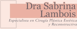 Dra. Sabrina Lambois